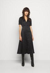 The Kooples - Cocktail dress / Party dress - black - 0