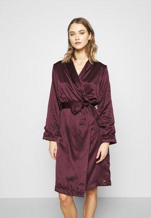 ROBE LONG  - Dressing gown - wine tasting