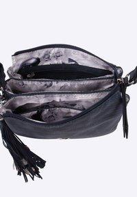 SURI FREY - ROMY BASIC - Across body bag - blue - 4