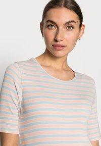 Modström - ITTAKA DRESS - Jersey dress - peach - 3