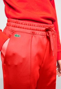 Lacoste - HF5430-00 - Tracksuit bottoms - red - 5