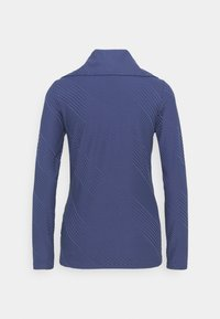 Daily Sports - FLOY HALF NECK - Sweater - baltic - 1