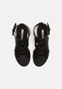 Pepe Jeans - HAYES ROAD - Sandals - black - 4