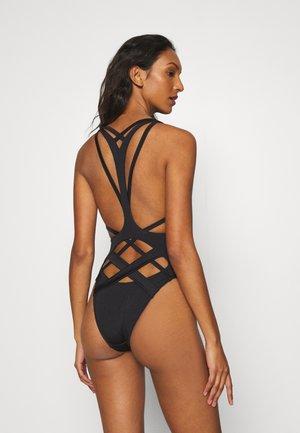 KEIA SWIMSUIT - Swimsuit - black
