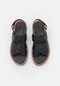Coach - GEMMA - Sandals - black - 4