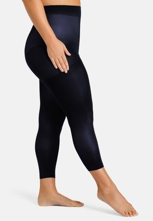 Leggings - Stockings - navy