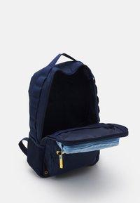 Nike Sportswear - FUTURE PRO 24 L UNISEX - Rucksack - midnight navy/psychic blue - 2