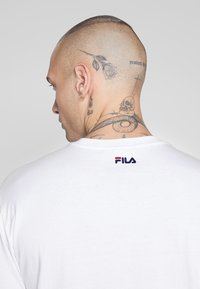 Fila - PURE - Long sleeved top - bright white - 3