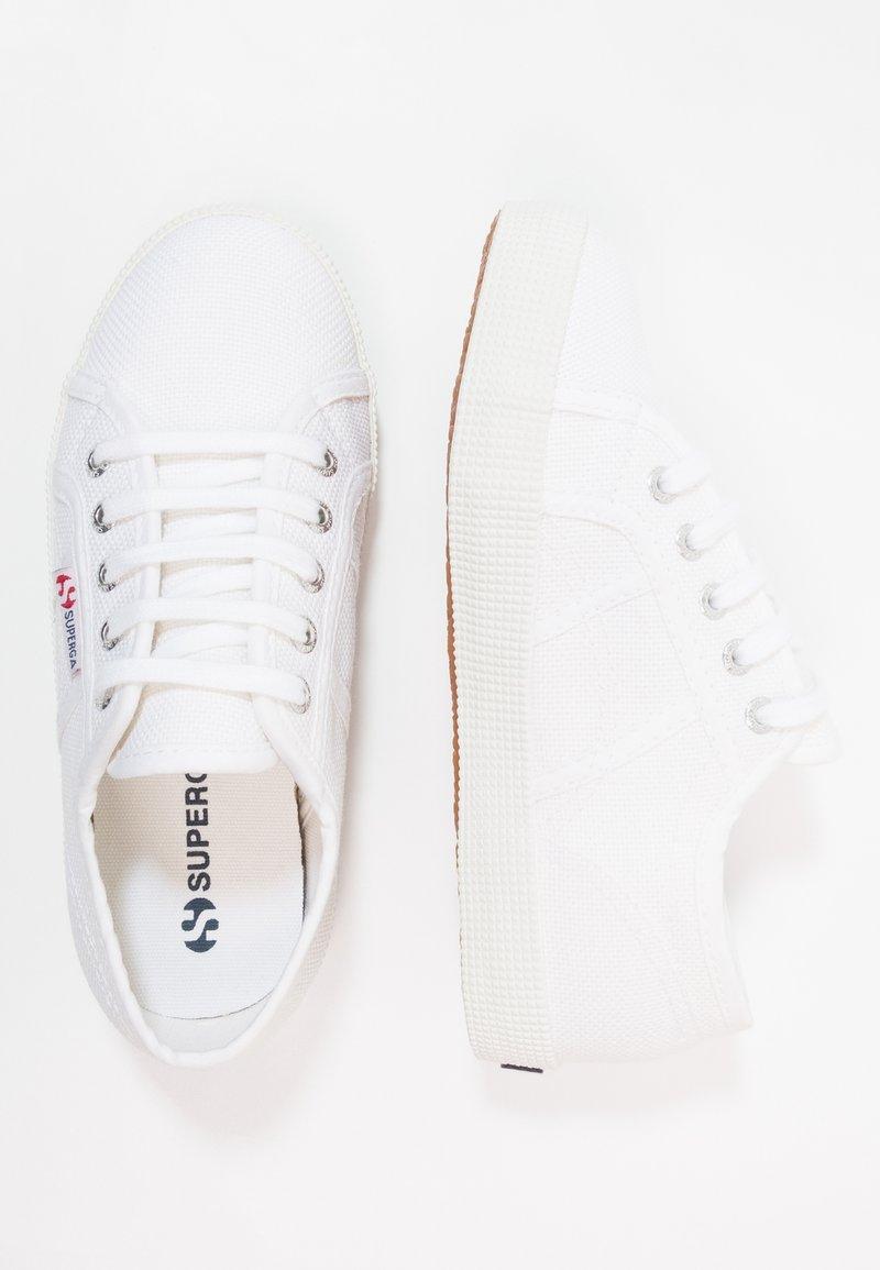 Superga - 2750 - Zapatillas - white