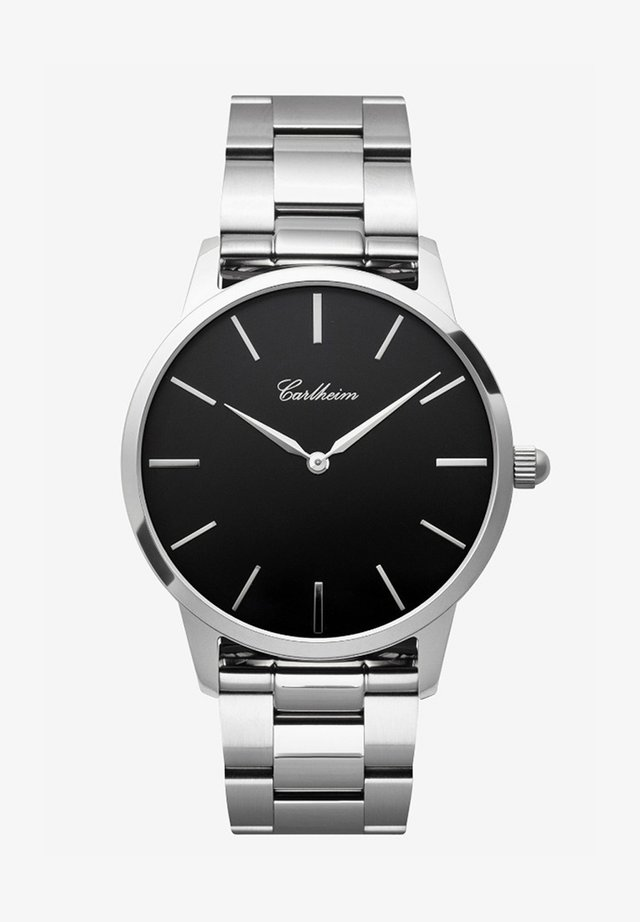 FREDERIK V 40MM - Watch - silver-black