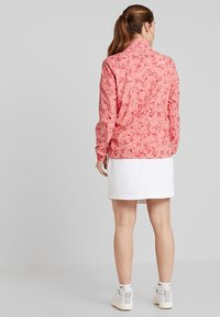 Kjus - WOMEN DEXTRA PRINTED - Training jacket - rosy blossom - 2