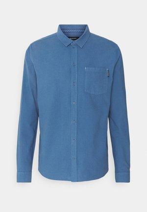 BASIC - Overhemd - summer blue