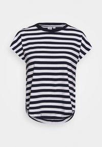 GAP Petite - Camiseta estampada - dark blue - 3