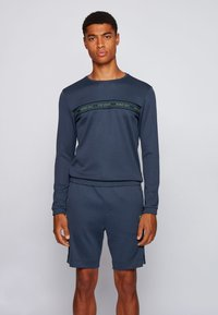 BOSS - Sweatshirt - dark blue - 0