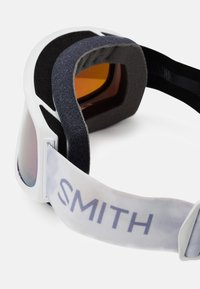 Smith Optics - RIOT UNISEX - Ski goggles - everyday violet/mirror yellow - 3
