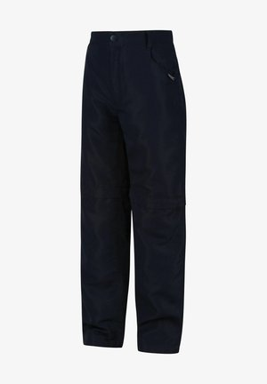 Outdoor trousers - navy