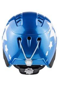 Alpina - Carat - Helmet - blue - 2