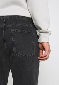 BDG Urban Outfitters - DAD - Tapered-Farkut - black - 4