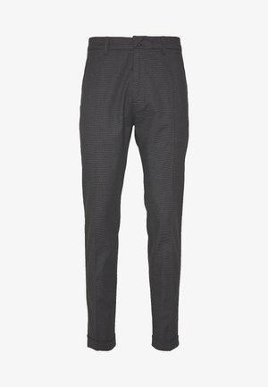 BREW - Pantalon classique - blau
