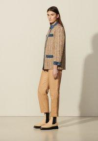 sandro - CHRISTINE - Summer jacket - multicolore - 1