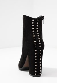 Adele Dezotti - High heeled ankle boots - nero - 5