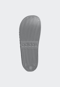 adidas Performance - ADILETTE CLOUDFOAM SLIDES - Pool slides - grey - 5