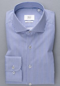 Eterna - Shirt - blau/weiß - 4