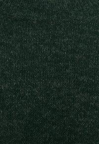 Object - OBJEVE NONSIA DRESS SEASON - Jumper dress - scarab/melange - 2