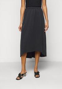 DRYKORN - RAHEL - A-line skirt - schwarz - 0