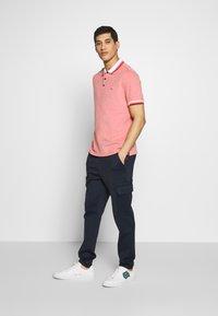 Michael Kors - GREENWICH - Polo shirt - dark persimmon - 1