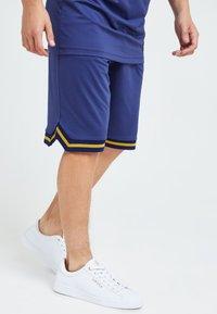 Illusive London Juniors - Shorts - navy - 3