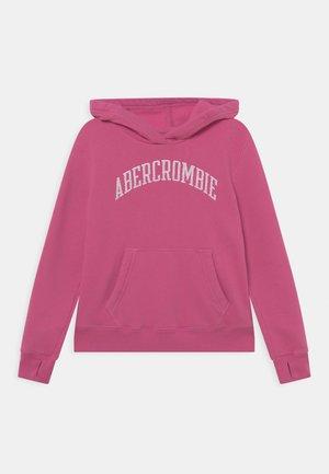 CORE SOLID  - Sweatshirt - pink