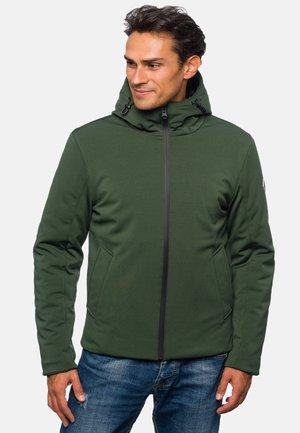 FJALLET - Outdoorjas - militarygreen