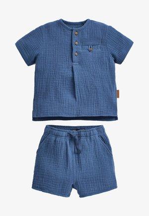 SET - Shorts - blue