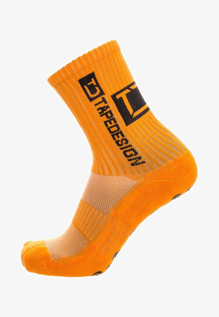 TapeDesign - ALLROUND CLASSIC SOCKEN - Sports socks - orange