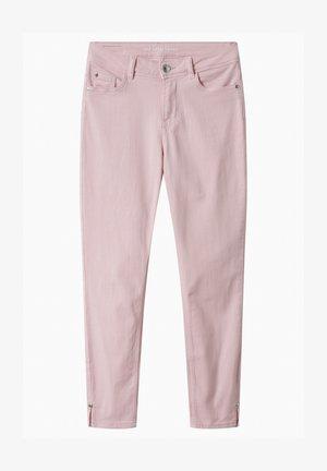Jeggings - rosa löffler