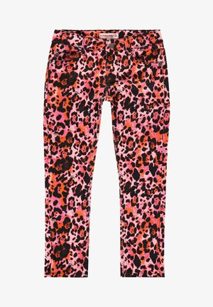 Jeans Skinny Fit - fairy pink
