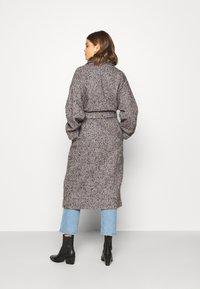 EDITED - SANTO COAT - Classic coat - multicolour - 2