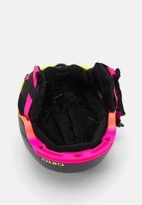 Giro - TERRA MIPS - Helmet - matte black/neon lights - 4