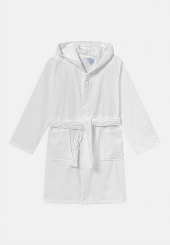 TEEN DISNEY MINNIE BATHROBE - Dressing gown - brilliant white