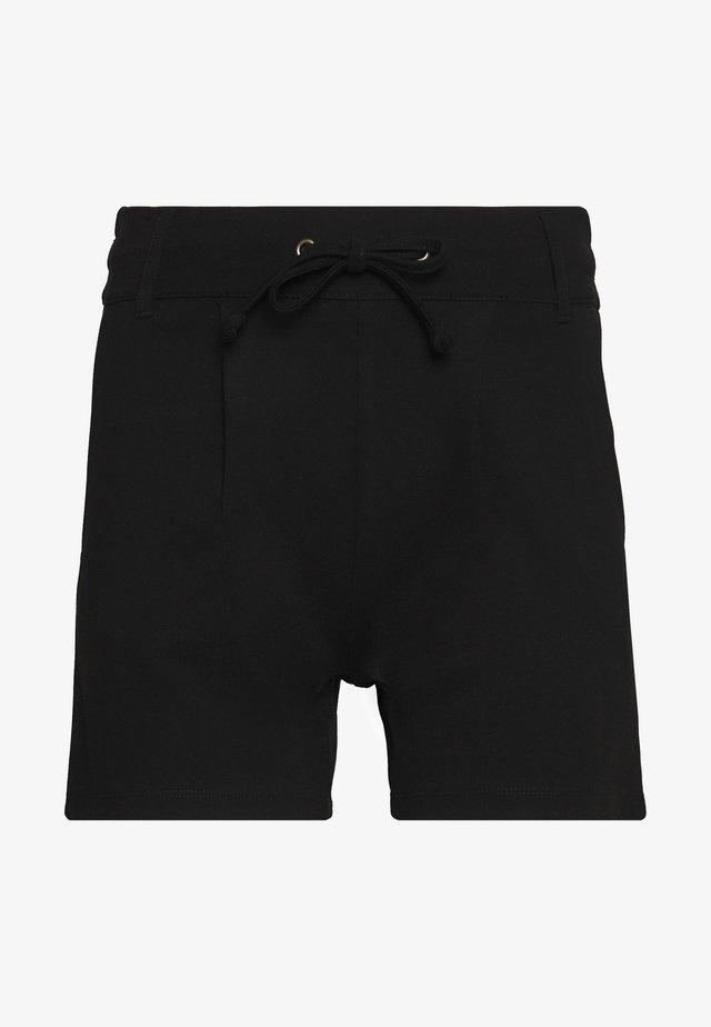 JDYNEW PRETTY - Shorts - black