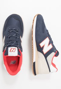 New Balance - Sneakersy niskie - blue - 1