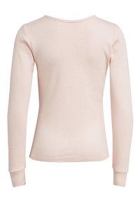 Next - Undershirt - pink - 3