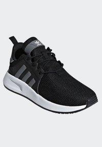 adidas Originals - X_PLR SHOES - Trainers - black - 3