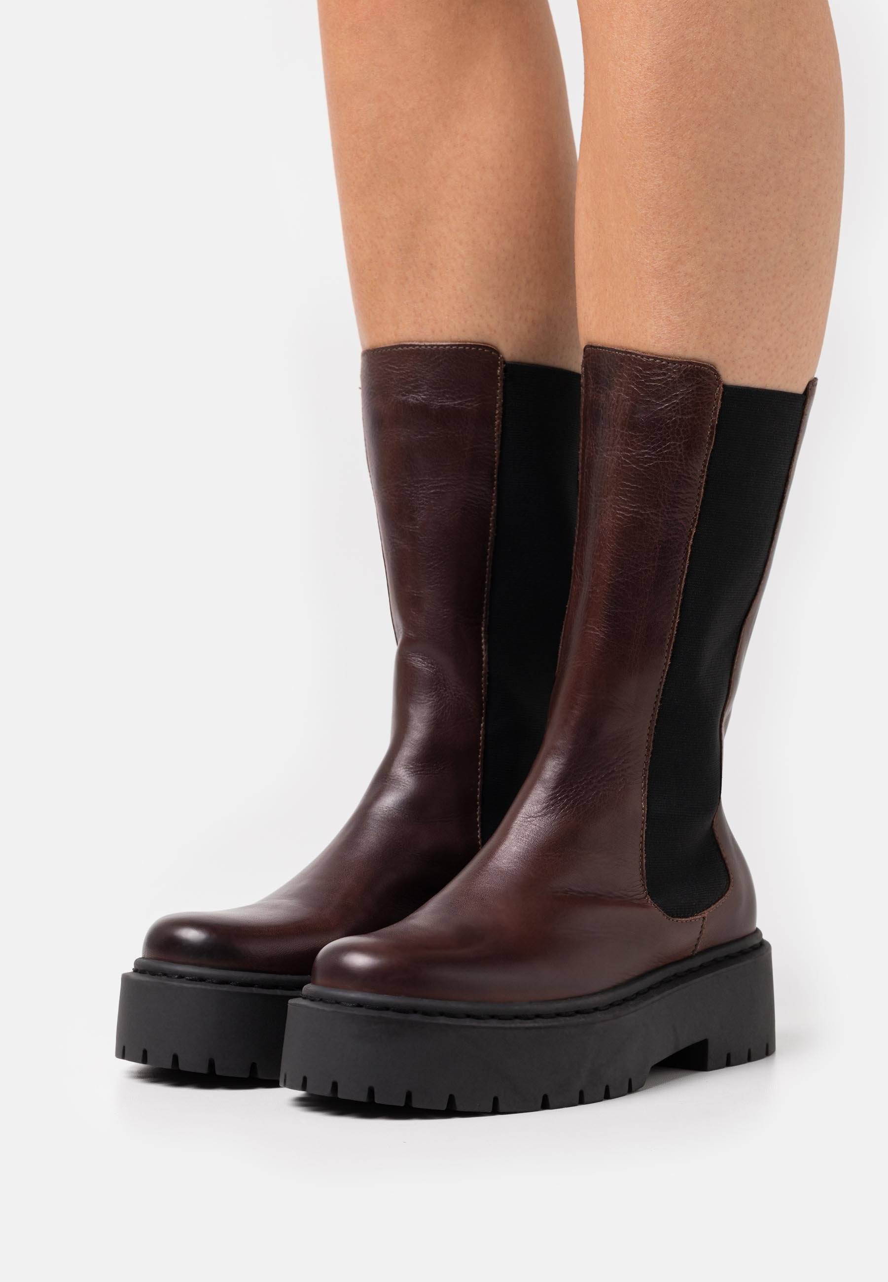 Women BIADEB  - Platform boots