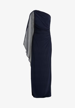 MID WEIGHT GOWN - Cocktail dress / Party dress - lighthouse navy