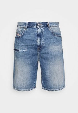 Short en jean - medium blue