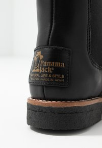 Panama Jack - GILLIAN IGLOO TRAVELLING - Classic ankle boots - black - 2