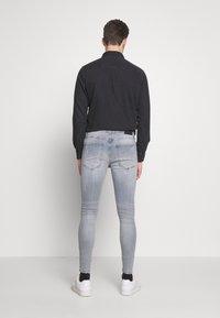 Gym King - Jeans Skinny Fit - light blue denim - 2