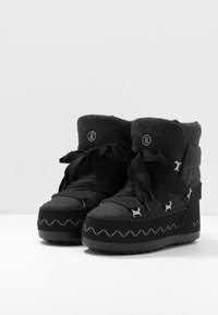 Bogner - TROIS VALLEES  - Lace-up ankle boots - anthracite - 4